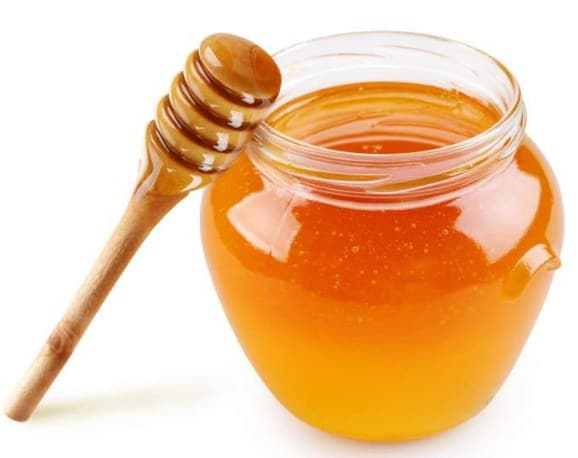 Honey- How To Get Rid of Acne on Forehead Overnight