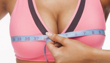 How to Get Bigger Breasts Naturally