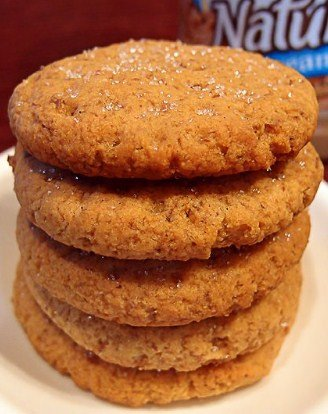 Keto Peanut Butter Cookies- 20 Delicious Keto Diet to burn calories