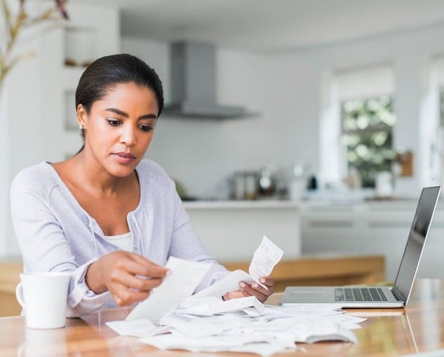 Knowledge of Personal Finance Guarantees living Debt-free