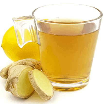Lemon Ginger Drink-10 Best Lemon Water For Weight Loss Cleanse Recipes
