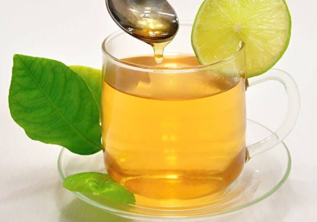 Lemon Water and Honey- 10 Best Lemon Water For Weight Loss Cleanse Recipes