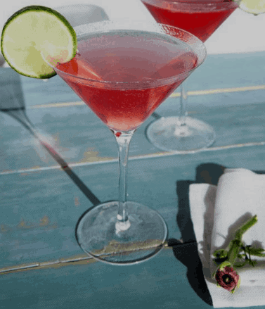 Low-Carb Cosmo- 8 Amazing keto Alcoholic Drinks That Will Aid Weight Loss
