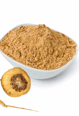 Maca Powder- 10 Superfood Powders That Can Boost Weight Loss
