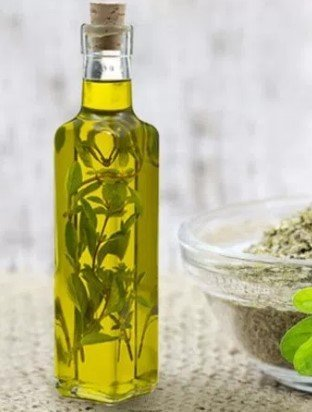 Marjoram oil -essential oils for arthritis