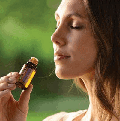 Mind Ease Blend- Aromatic Essential Oil Recipes To Try