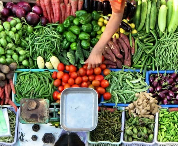 Non-Starchy Vegetables-Top 10 Foods for Type 2 Diabetes Treatment