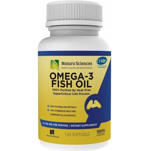 Omega-3 Fatty Acid Fish- Top 10 Foods for Type 2 Diabetes Treatment