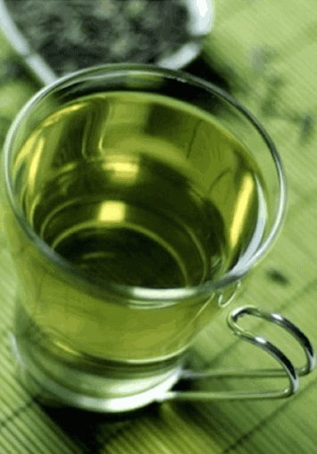 Parsley and Mint Detox Tea- Homemade Weight Loss Detox Drinks