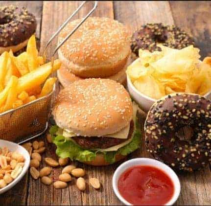 Quit Processed Foods-Dietary Control Tips Get a Leaner Thigh