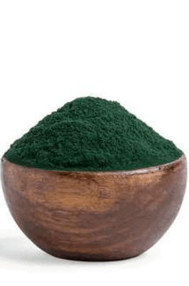 Spirulina That Can Boost Weight Loss