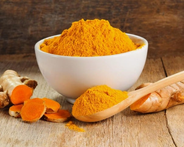 Turmeric - Best Anti-Inflammatory Foods You Need To Add To Your Diet