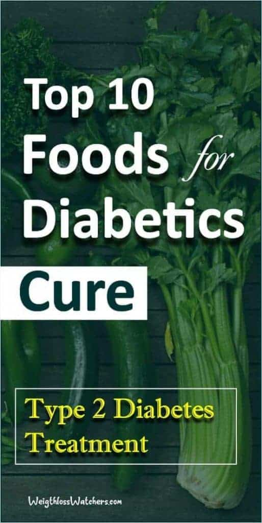 People with diabetes have to take special care concerning the foods they eat. Here are top Type 2 diabetes treatment foods that are delicious and healthy.