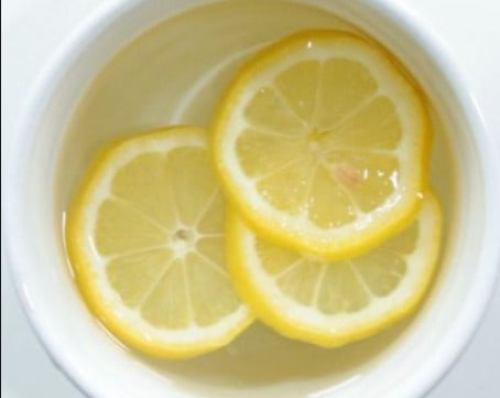 Warm Lemon Water with Honey- Best Fat Burning Drink For Weight Loss