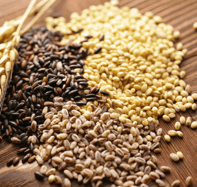 Whole Grains- Foods to Get Rid Of Belly Fat
