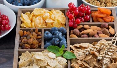 10 Healthy Low-Calorie Snacks for Weight Loss And Flat Belly
