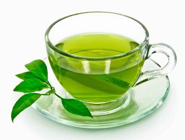 green tea- Best Anti-Inflammatory Foods You Need To Add To Your Diet