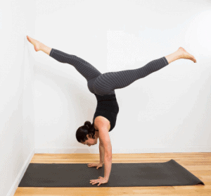 9 Body Tone- Workouts To Your Legs, Arms- Handstands