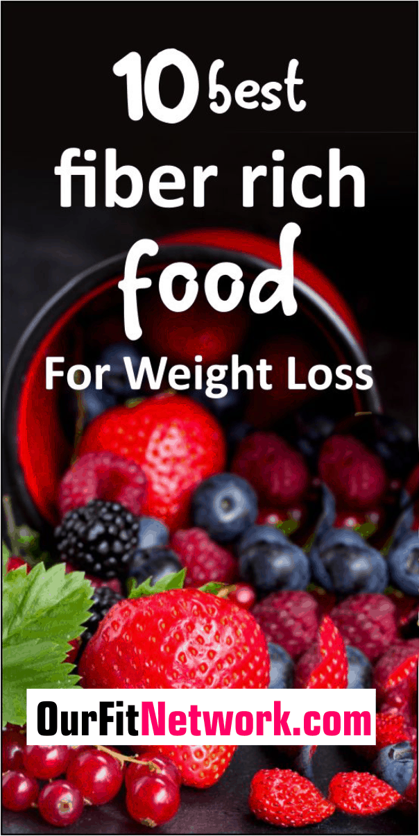 Fiber-rich foods help you to lose weight fast by inducing a sense of fullness. Apart from weight loss, they are also great for total body detox. Here are 10 best fiber-rich foods you should add to your diet for utmost nutrition.