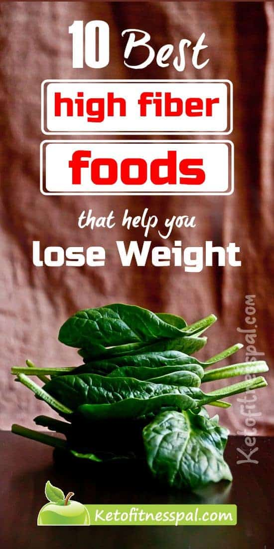 When you are trying to lose weight, adhering to a simple diet filled with fiber-rich foods might prove to be more effective than a complex diet. Get the best fiber-rich foods here.