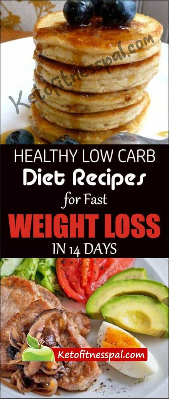 Many do not know that following an Atkins diet menu plan for weight loss is easy! Here are some recipes that help you to start your weight loss journey by making the body to burn fat.