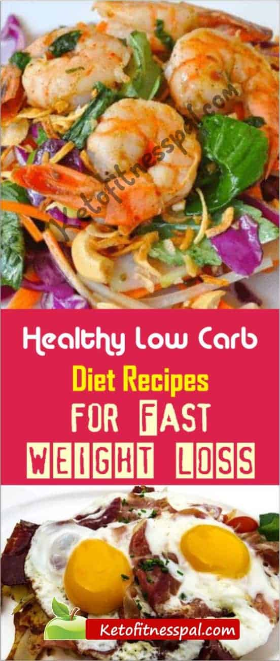 If you are on an Atkins diet menu plan, it means you are required to eat food with less carbohydrate while increasing your protein and fiber intake. Here are some delicious recipes to get you started!