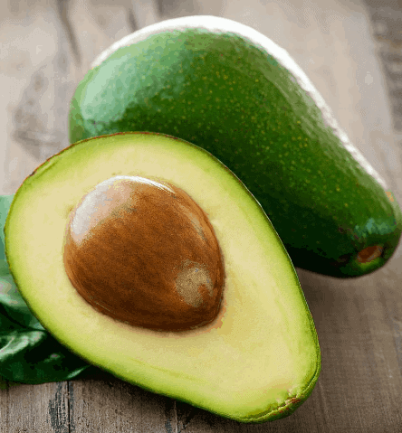 Avocado- Super foods That Burn Fat