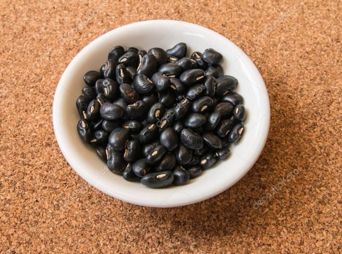 Black Beans - How To Lose Weight Fast
