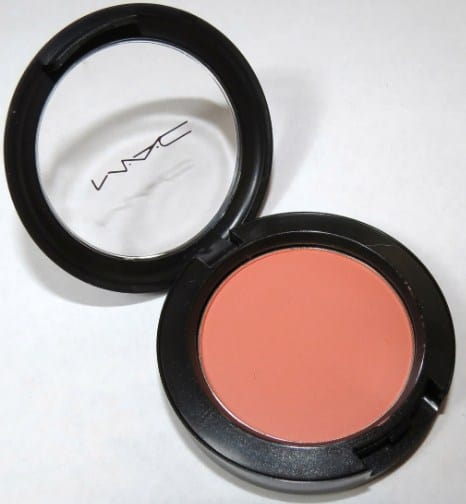 Blush-basic makeup kit for beginners on a budget