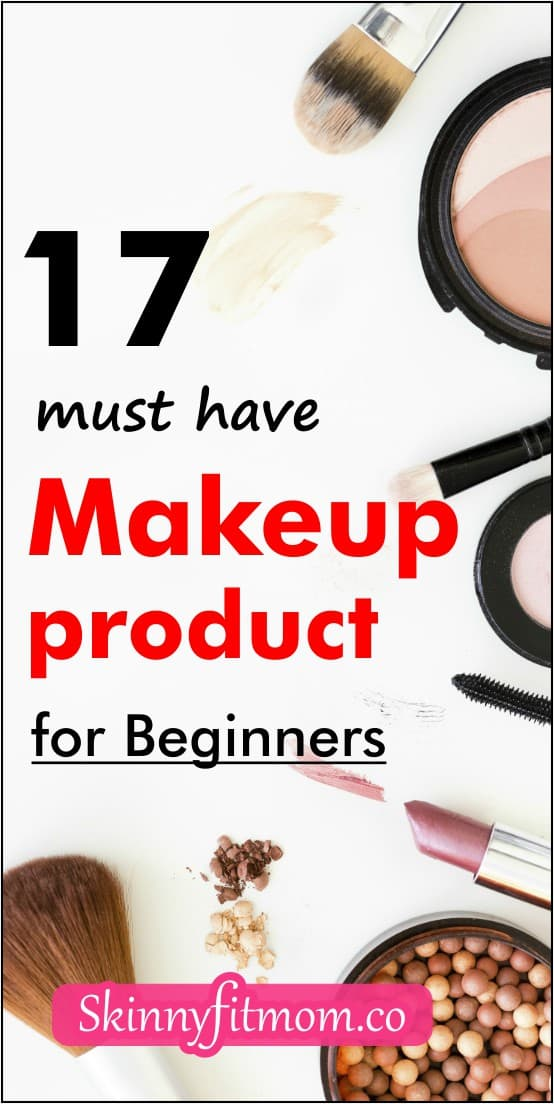A breakdown of the 17 essential budget-friendly tools and products every makeup kit for beginners should include