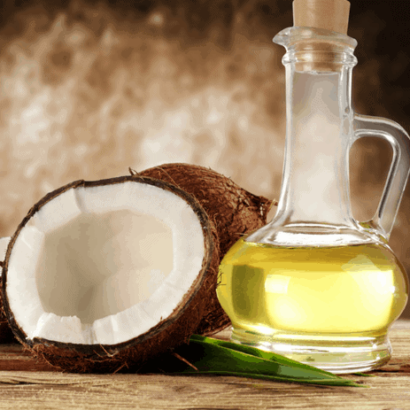 Coconut Oil- Best Anti-Inflammatory Foods You Need To Add To Your Diet