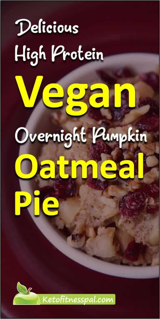 Enjoy a delicious breakfast serving with these best recipes for making overnight pumpkin oatmeal. Each recipe promises you a healthy, yummy serving that can be topped with whatever you can dream of!