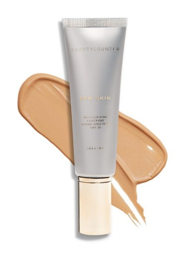 Dew Skin Tinted Moisturizer - Best BeautyCounter Products To Buy