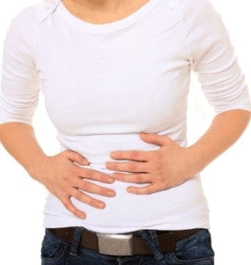 Digestive Problems reflects your diet efficacy