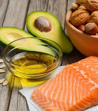Fats and Oils Diet Plan Recipes For Fat Burning And Quick Weight Loss