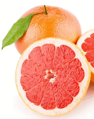 Grapefruit- Super foods That Burn Fat