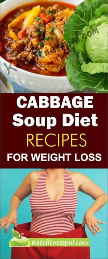 Here are delicious cabbage soup that will burn fat and aid weight loss magically. Check out this post for cabbage soup diet recipes to shed some pounds.