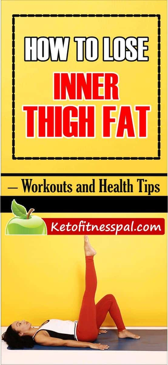 Need help to lose inner thigh fat? Then, try these natural health tips that burn thigh fat speedily. Here is a list of exercises and tips to follow to get rid of fat faster in the thigh.