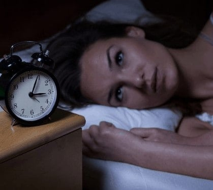 Insomnia reflects your ketogenic diet efficacy