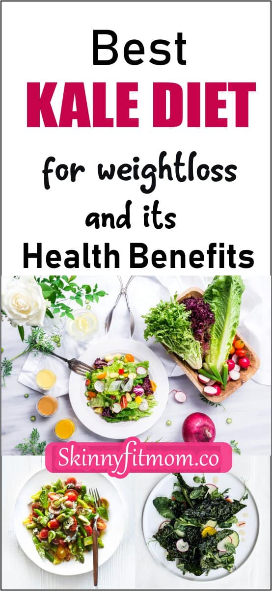 Kale has various properties that make it weight loss friendly! However, eating Kale for weight loss should not be boring! Here are different ways that you can use kale for weight loss and quick fat burn.