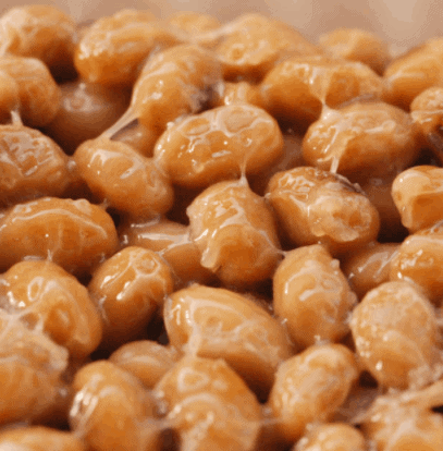 Natto- 13 Healthy Food & Drink Recipes To Heal Your Gut