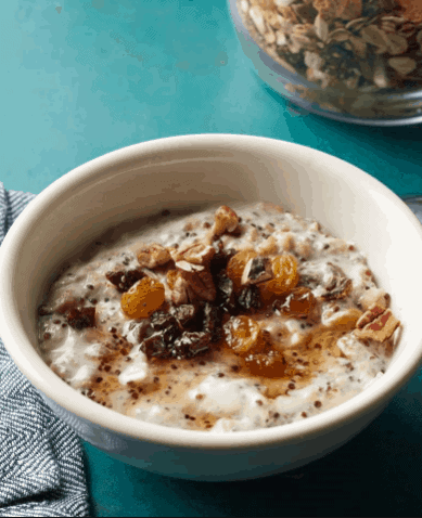 Quinoa And Chia- Vegan Recipes That Aids Weight Loss
