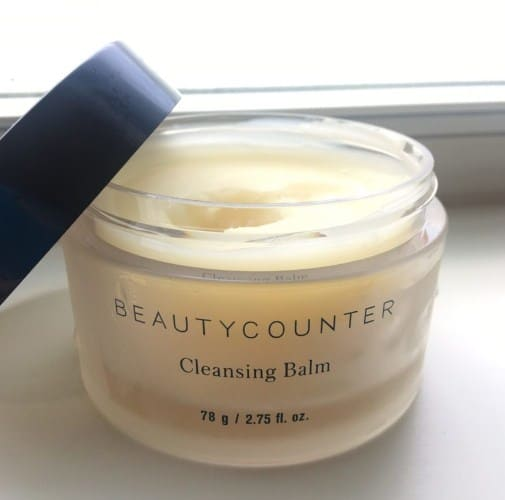 Special Edition Cleansing Balm- My top 15 favorite Beauty Counter Product