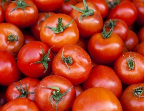 Tomatoes- Top 10 Foods for Type 2 Diabetes Treatment