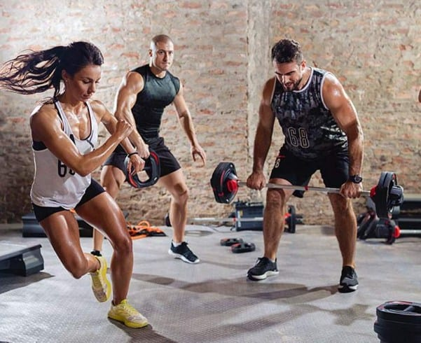 Tuesday- High-Intensity Interval Training (HIIT)- Best weight loss workout plans to lose weight