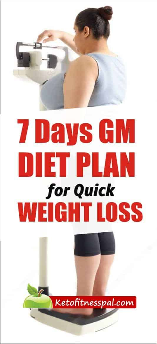 Check this article for all you need to know about the GM weight loss meal plan diet. We have also included a list of delicious foods you can eat to get the best result from this diet plan.