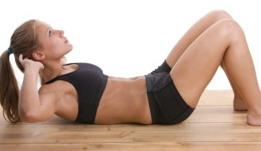 10 Belly Fat Burning Exercises To Lose Belly Fat In 7 Days