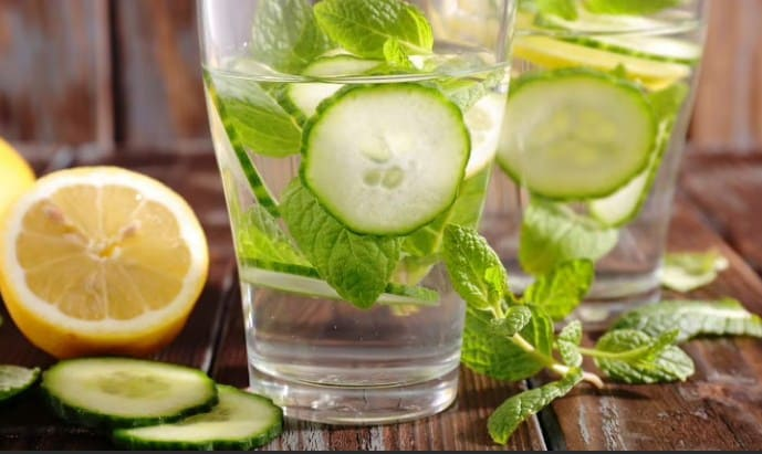 11 Detox Water Recipes for Fast Weight Loss For Better Health