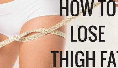 How To Lose Inner Thigh Fat - Workouts and Health Tips