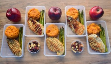 8 Healthy Meal Prep Ideas On A Budget That Actually Last All Week